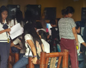 Over-Time Internet Cafe Cebu
