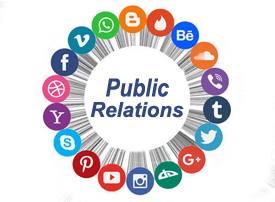 Public Relations Agency Over-Time Cebu